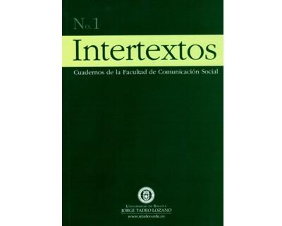 Intertextos No. 1