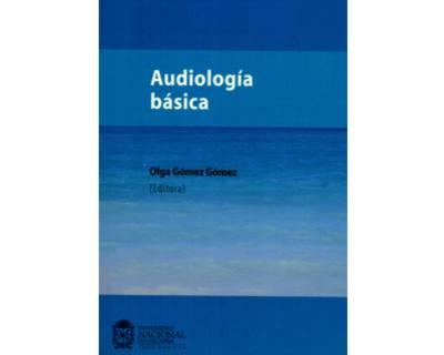 Audiología básica