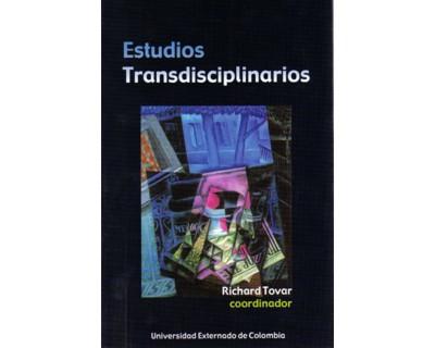 Estudios transdisciplinarios