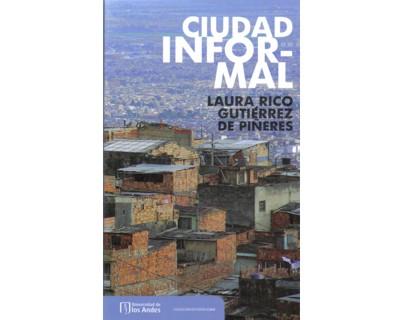 Ciudad informal