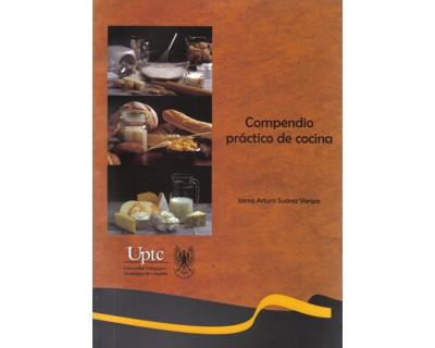 Compendio práctico de cocina