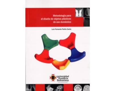 Metodología para el diseño de objetos plásticos de uso doméstico