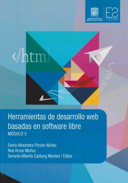 |Herramientas de desarrollo web basadas en Software libre. Modo 5