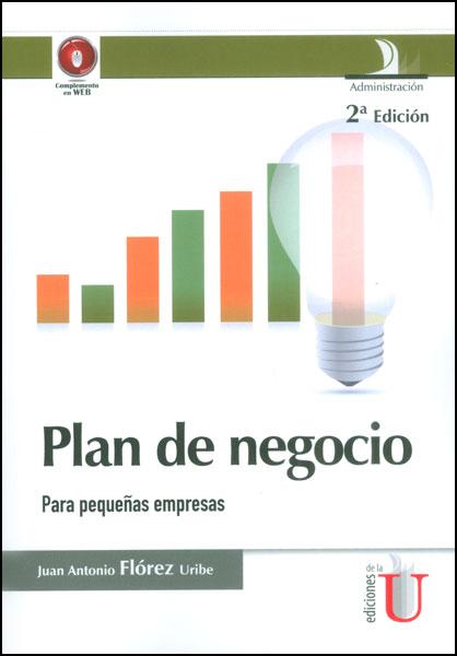 Plan de negocio para pequeñas empresas