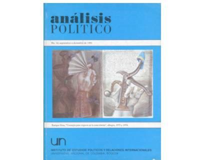 Análisis Político No. 14