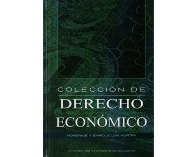 Derecho Económico. Tomo II