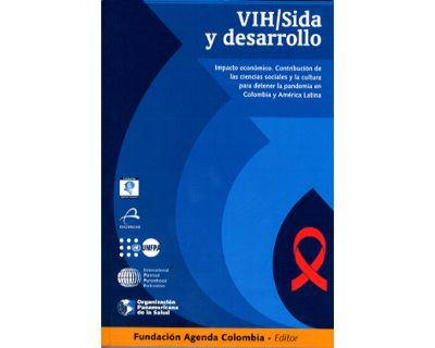 vih sida en colombia: