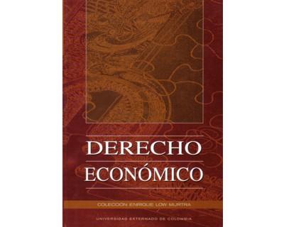 Derecho Económico. Tomo IV