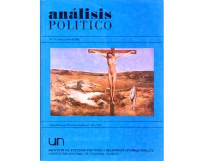 Análisis Político No. 21