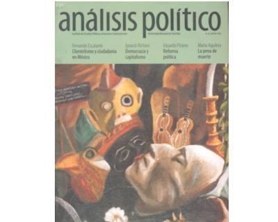 Análisis Político No. 26