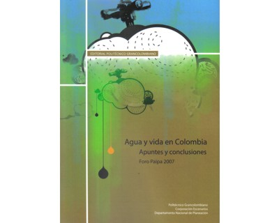 Agua y vida en Colombia