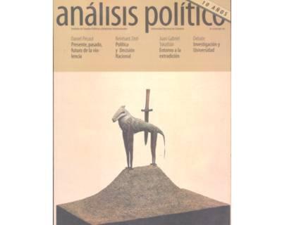 Análisis Político No. 30