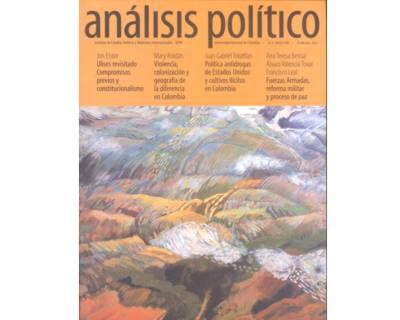 Análisis Político No. 35