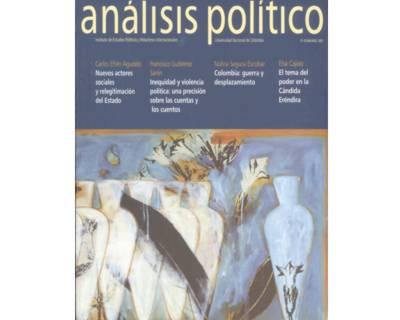 Análisis Político No. 43