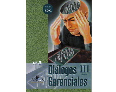 Diálogos Gerenciales No. 03. Edición especial T.O.C.