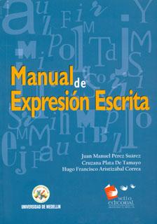 Manual de expresión escrita