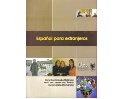 Español para extranjeros. Nivel básico. Incluye CD ROM