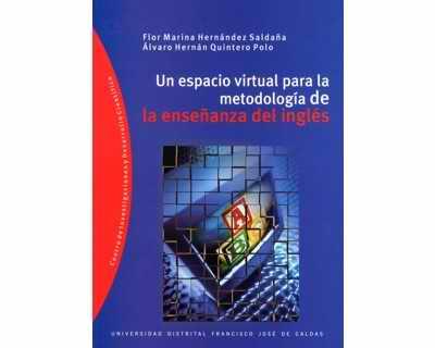 Un espacio virtual para la metodología de la enseñanza del inglés