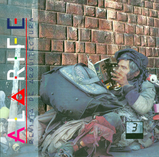 Alarife No. 3. Revista de Arquitectura