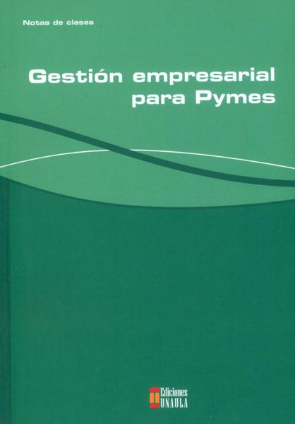 Gestión empresarial para Pymes