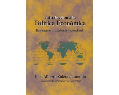 Libro impreso introducci n a la pol tica econ mica for La politica internacional