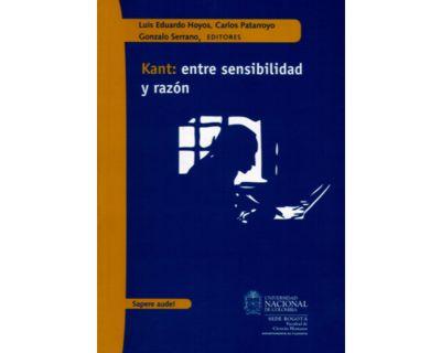 Kant: entre sensibilidad y razón