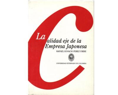 La calidad: eje de la empresa japonesa