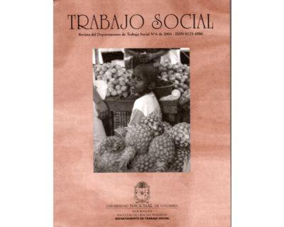Revista Trabajo Social No. 6