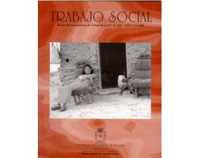 Revista Trabajo Social No. 7