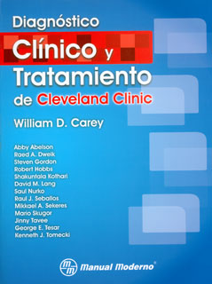Diagnóstico clínico y tratamiento de Cleveland Clinic