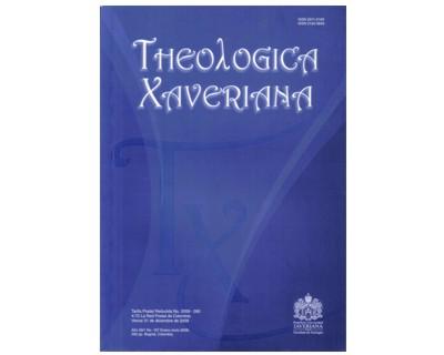 Theologica Xaveriana. No. 167