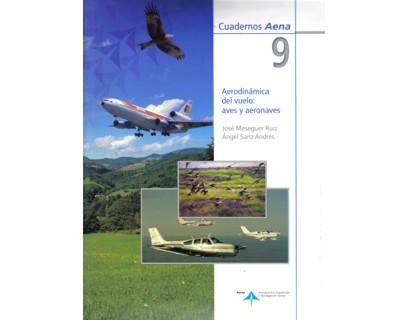 Aerodinámica del vuelo: aves y aeronaves