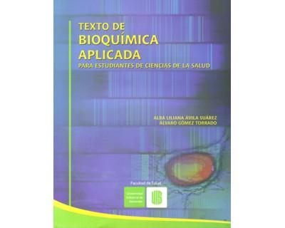 Texto de bioquímica..