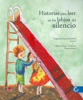 Historias para leer en los labios del silencio