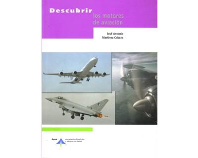 Descubrir los motores de aviación