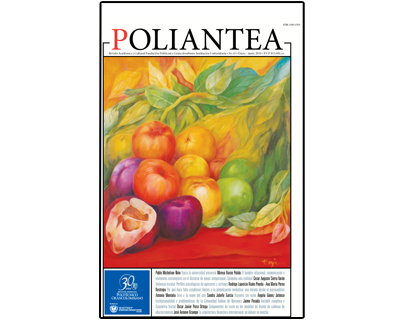 Poliantea No. 10