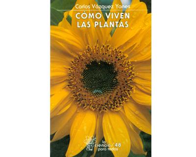 Cómo viven las plantas