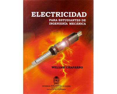 Electricidad para estudiantes de ingeniería mecánica
