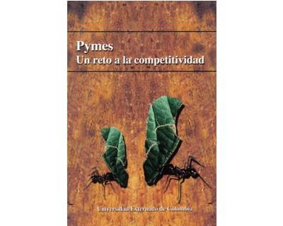 Pymes. Un reto a la competitividad