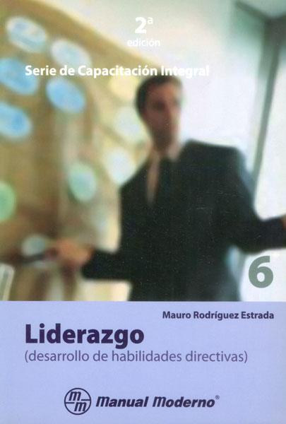 Liderazgo (desarrollo de habilidades directivas)