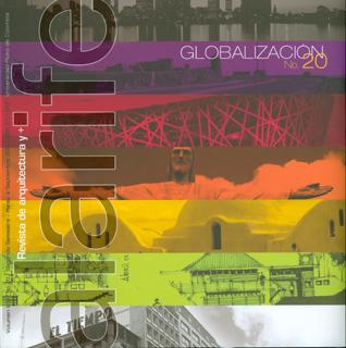 Alarife No. 20. Revista de Arquitectura