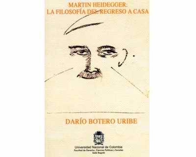 Martin Heidegger: La filosofía del regreso a casa