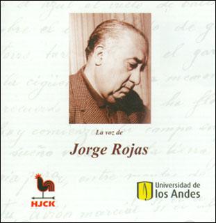 La voz de Jorge Rojas