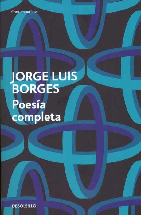 Poesía completa (Edición de Bolsillo)