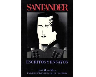 Santander. Escritos y ensayos