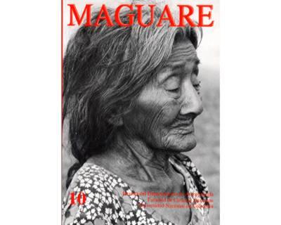 Maguaré No. 10