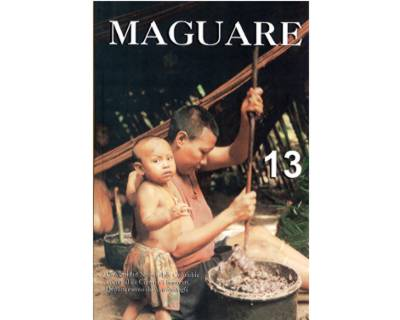 Maguaré No. 13