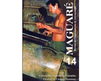 Maguaré No. 14