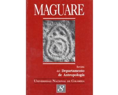 Maguaré No. 08