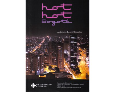 Hot hot Bogotá